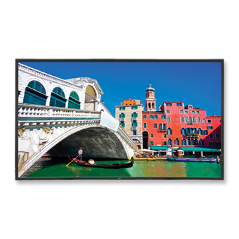 NEC V423-AVT 42in. Public Display Monitor w/ Integrated Tuner