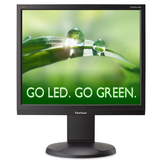 Viewsonic VG932M-LED 19
