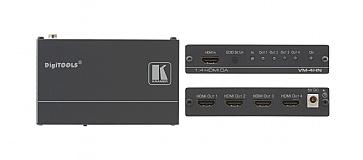 Kramer VM-4HN 1:4 4K HDMI Distribution Amplifier