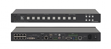Kramer VP-81SIDN 8x1 DGKat Digital Step-In Switcher