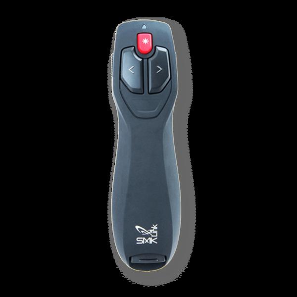 SMK-Link VP4592 RemotePoint Ruby Pro Presenter Remote, Red Laser