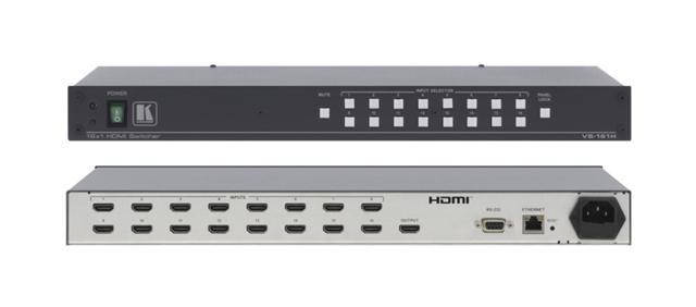 Kramer VS-161HDMI 16x1 HDMI Switcher