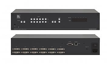 Kramer VS-66HDCPxl 6x6 HDCP Compliant DVI Matrix Switcher