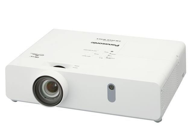 Panasonic PT-VW345NZU 3700lm WXGA LCD Projector