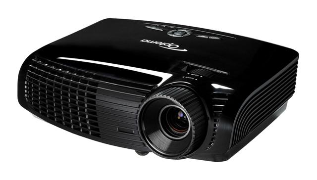 Optoma W401 4500 Lumen Portable Projector