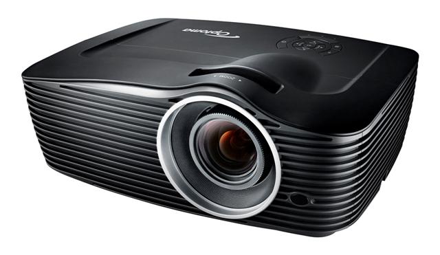 Optoma X501 4500 Lumens XGA DLP Projector