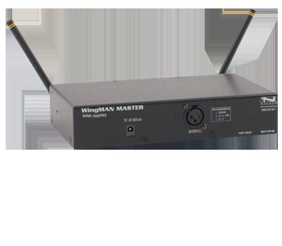 Anchor Audio WM-500 WingMAN 500 Intercom Interface Station
