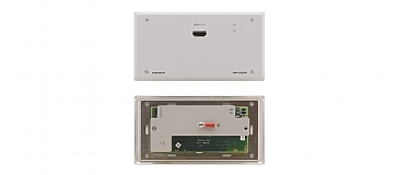 Kramer WP-580R Active Wall Plate- HDMI over HDBaseT Twisted Pair Receiver
