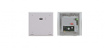 Kramer WP-580T Active Wall Plate -HDMI over HDBaseT Twisted Pair Transmitter