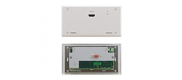 Kramer WP-580TXR Active Wall Plate- HDMI over Extended Range HDBaseT Twisted Pair Transmitter