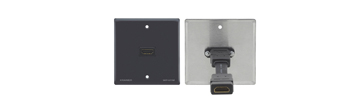 Passive Wall Plate - HDMI