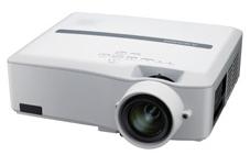 Mitsubishi XL2550U XGA Projector