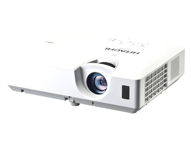 Hitachi CP-EX250N 2700 Lumens XGA (1024 x 768) LCD Projector