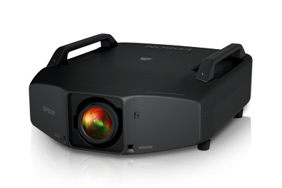 Epson PowerLite Pro Z10005UNL WUXGA 3LCD Projector