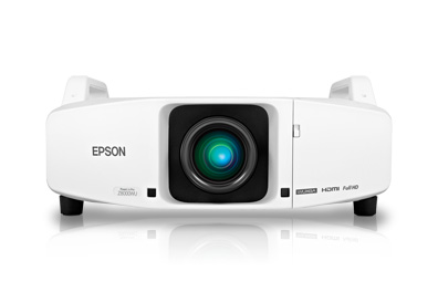 Epson PowerLite Pro Z8000WUNL WUXGA 3LCD Projector