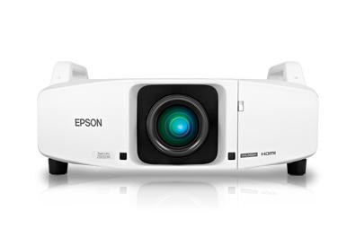 Epson PowerLite Pro Z8050WNL WXGA 3LCD Projector