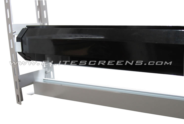 Elite Screens ZCTE135V128X Ceiling Trim Kit