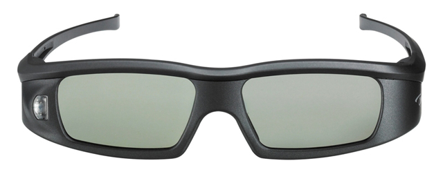Optoma DLP® Link™ Active Shutter 3D Glasses