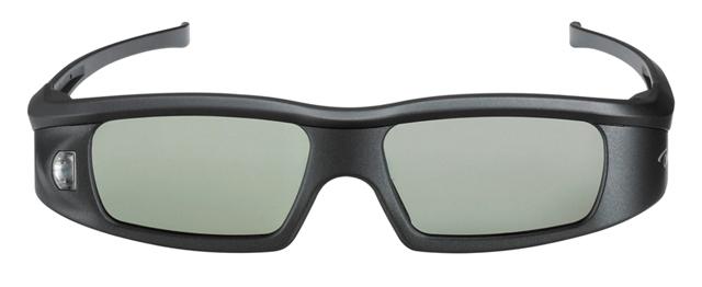 Optoma DLP® Link™ Active Shutter 3D Glasses