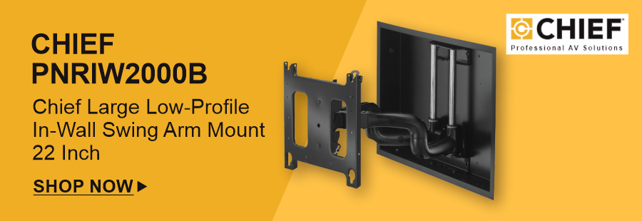 Chief Large Display Mount