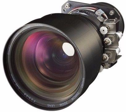 Panasonic ET-ELW04 1.5 to 2.0:1 Zoom Lens for PTEX16KU Projector