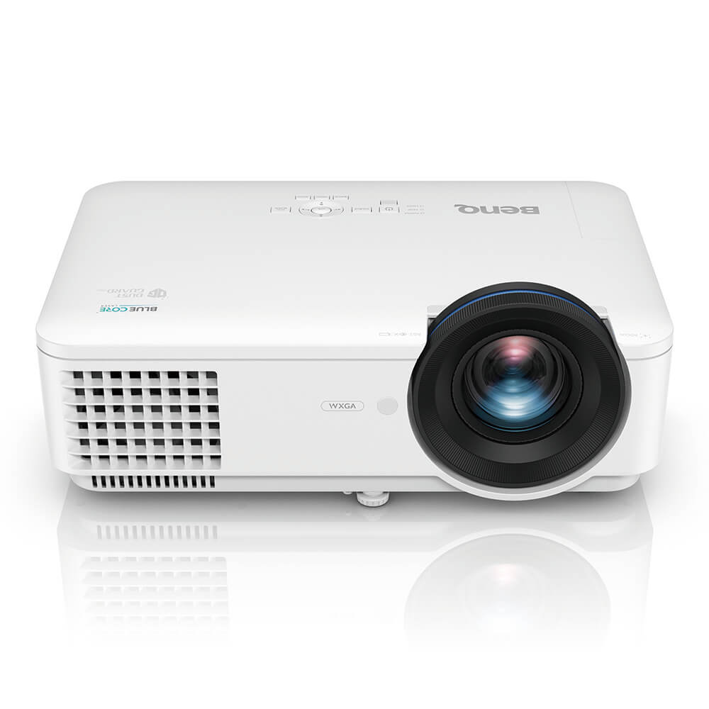 BenQ LW820ST 4000lm WXGA Short-Throw Laser Projector