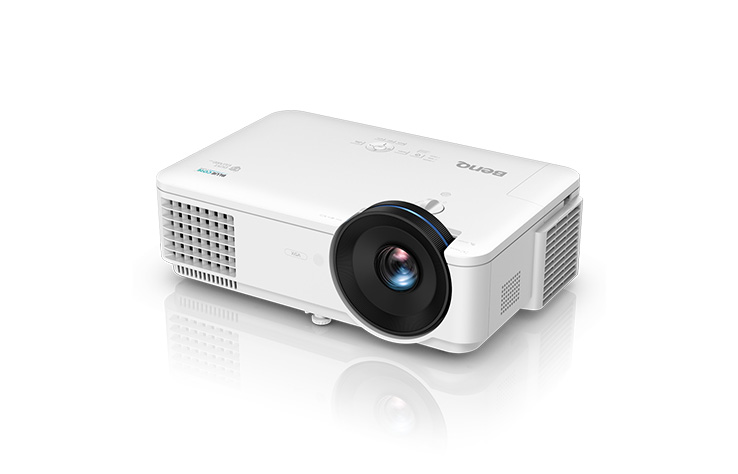BenQ LX720 4000lm XGA Business Laser Projector