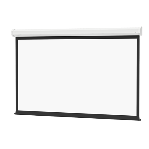 Da-Lite 116x116in Cosmopolitan Electrol Screen, Matte White (1:1)