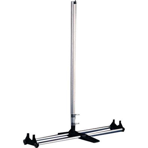 Da-Lite 40959  Floor Stand for Floor Model C