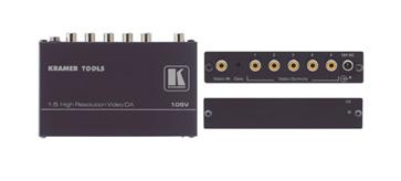 Kramer 105V 1:5 Composite Video Distribution Amplifier