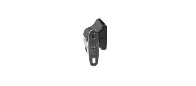 Kramer SWM-1(B) Bracket Wall Mount Device for Cabinet Loud Speakers - Black