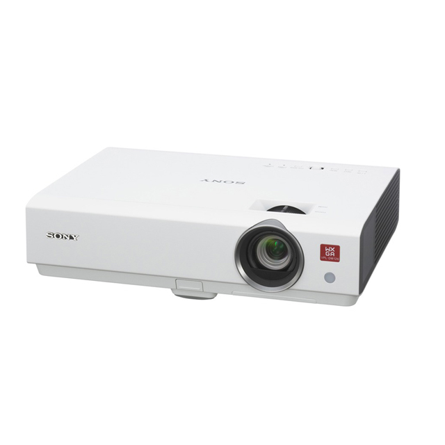 Sony VPL-DW127 2600 Lumen WXGA Mobile Wireless Projector