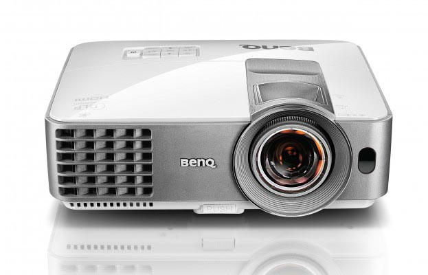 BenQ MW632ST 3200lm WXGA Short Throw Projector