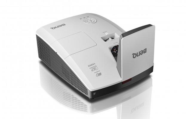 BenQ MW855UST+ 3500lm WXGA Ultra-Short Throw Projector