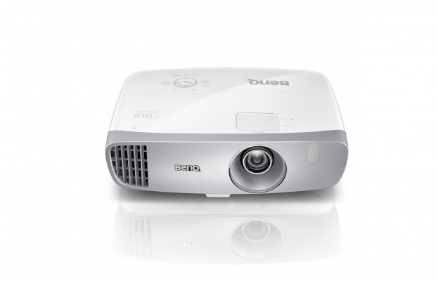 BenQ HT2050 2200lm Full HD 3D Home Theater Projector w/ HiFi Speaker