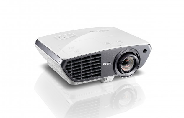 BenQ HT4050 2000lm Full HD Home Theater Projector w/ Rec. 709 Cinematic Color