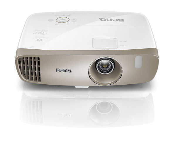 BenQ HT3050 2000lm Full HD Home Theater Projector w/ Rec. 709 Cinematic Color