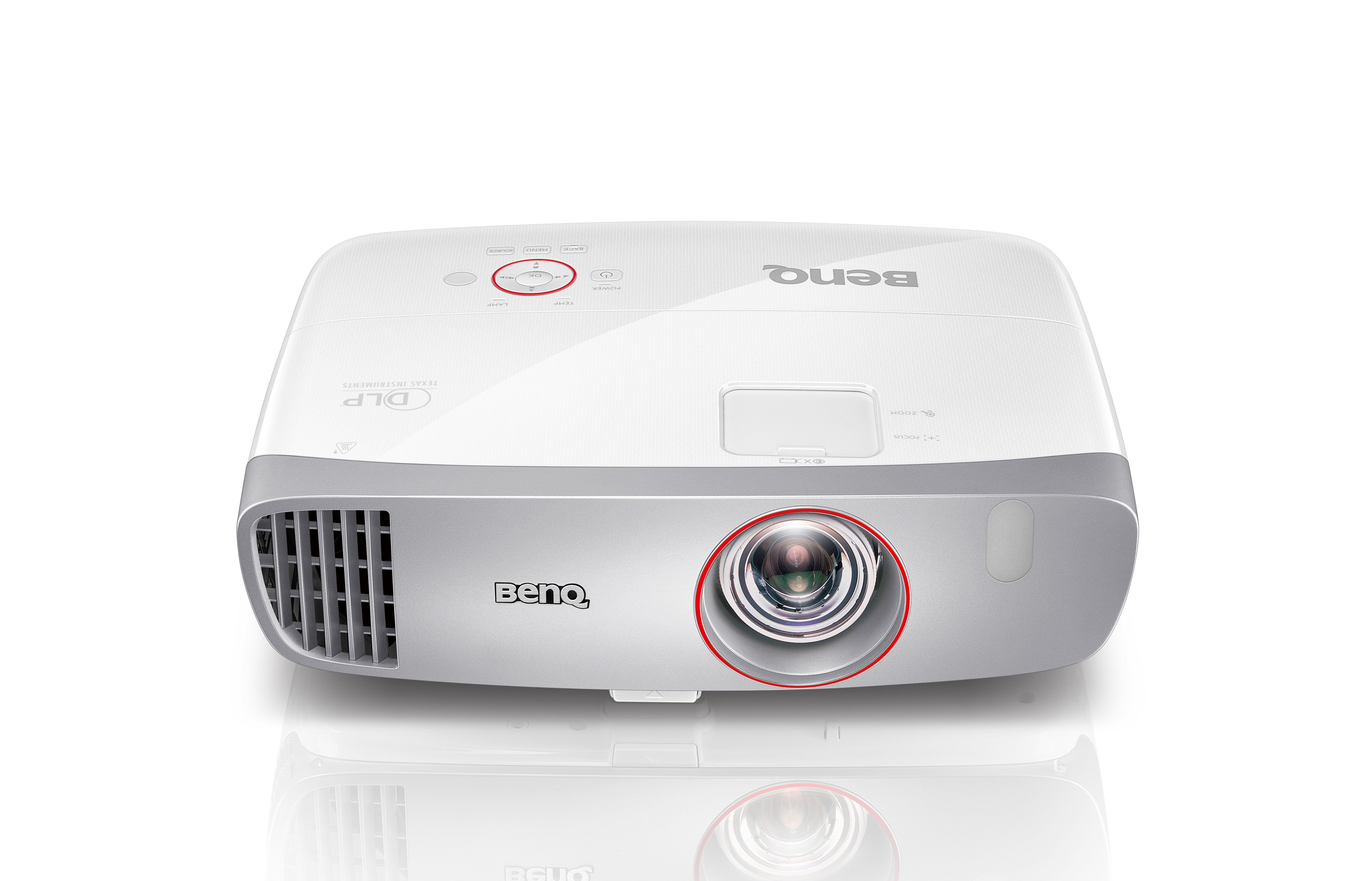 BenQ HT2150ST 2200lm Full HD Home Gaming Projector