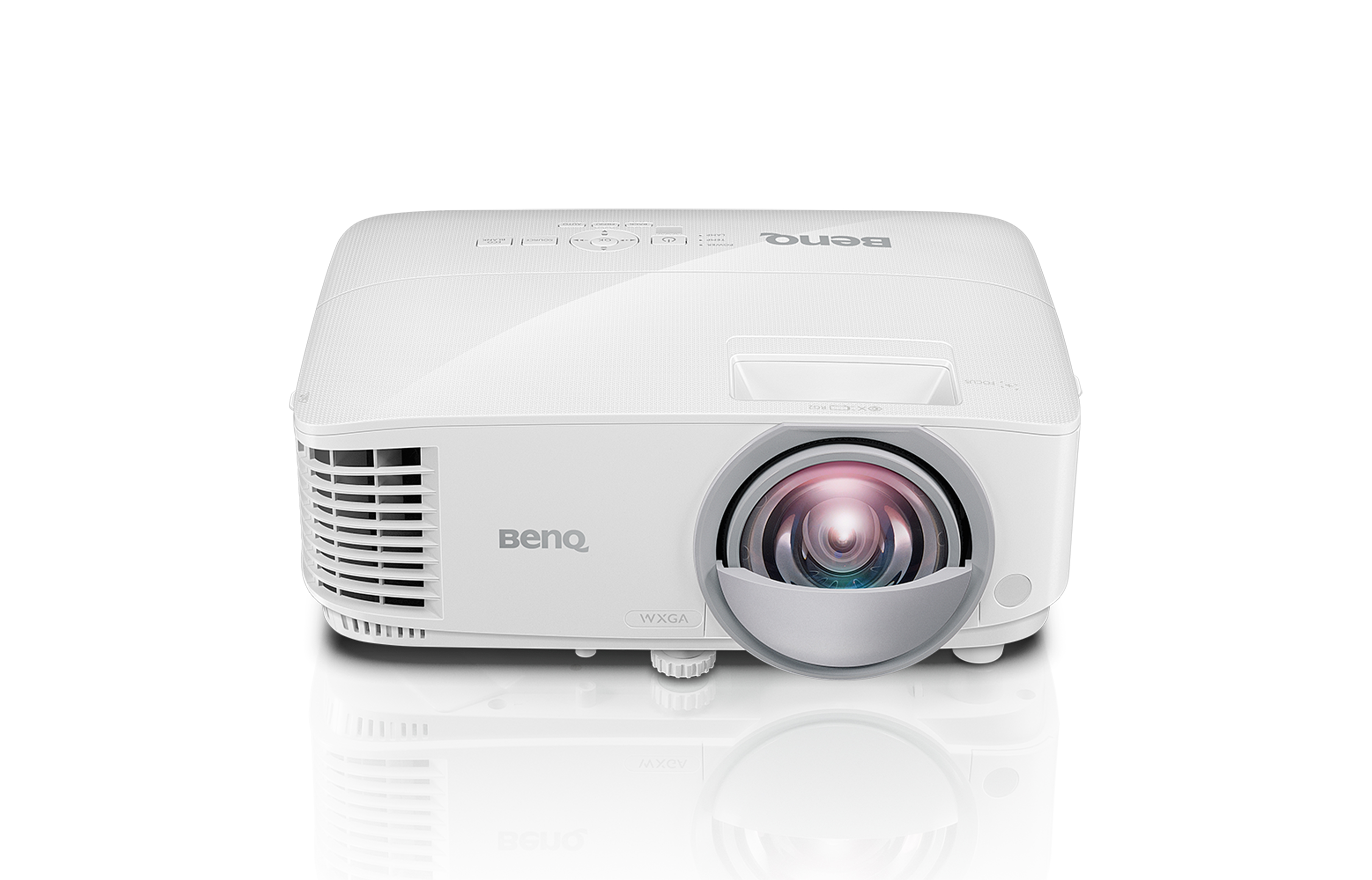 BenQ MW826ST 3400lm WXGA Interactive Short-Throw Projector