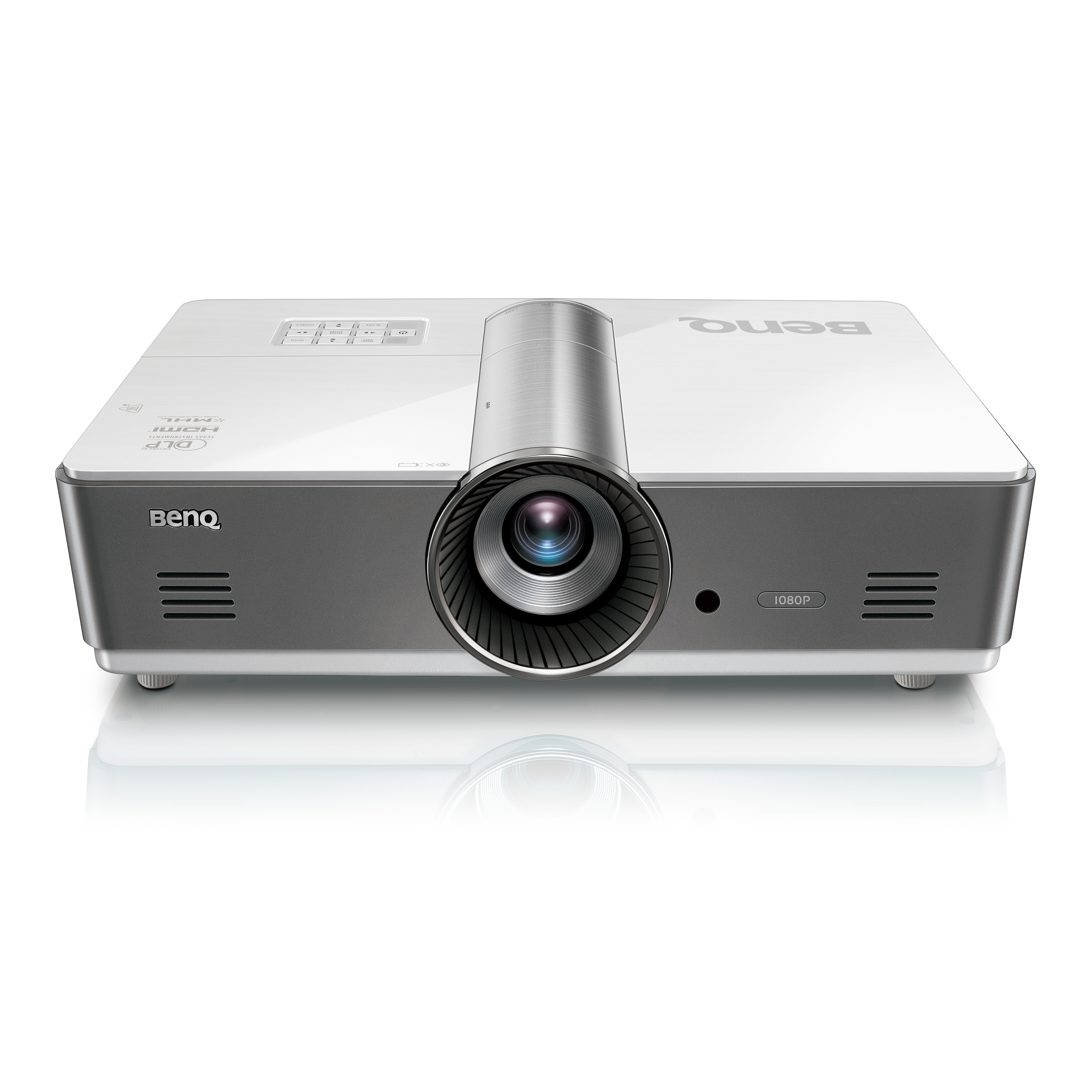 BenQ MH760 5000lm Full HD DLP Business Projector