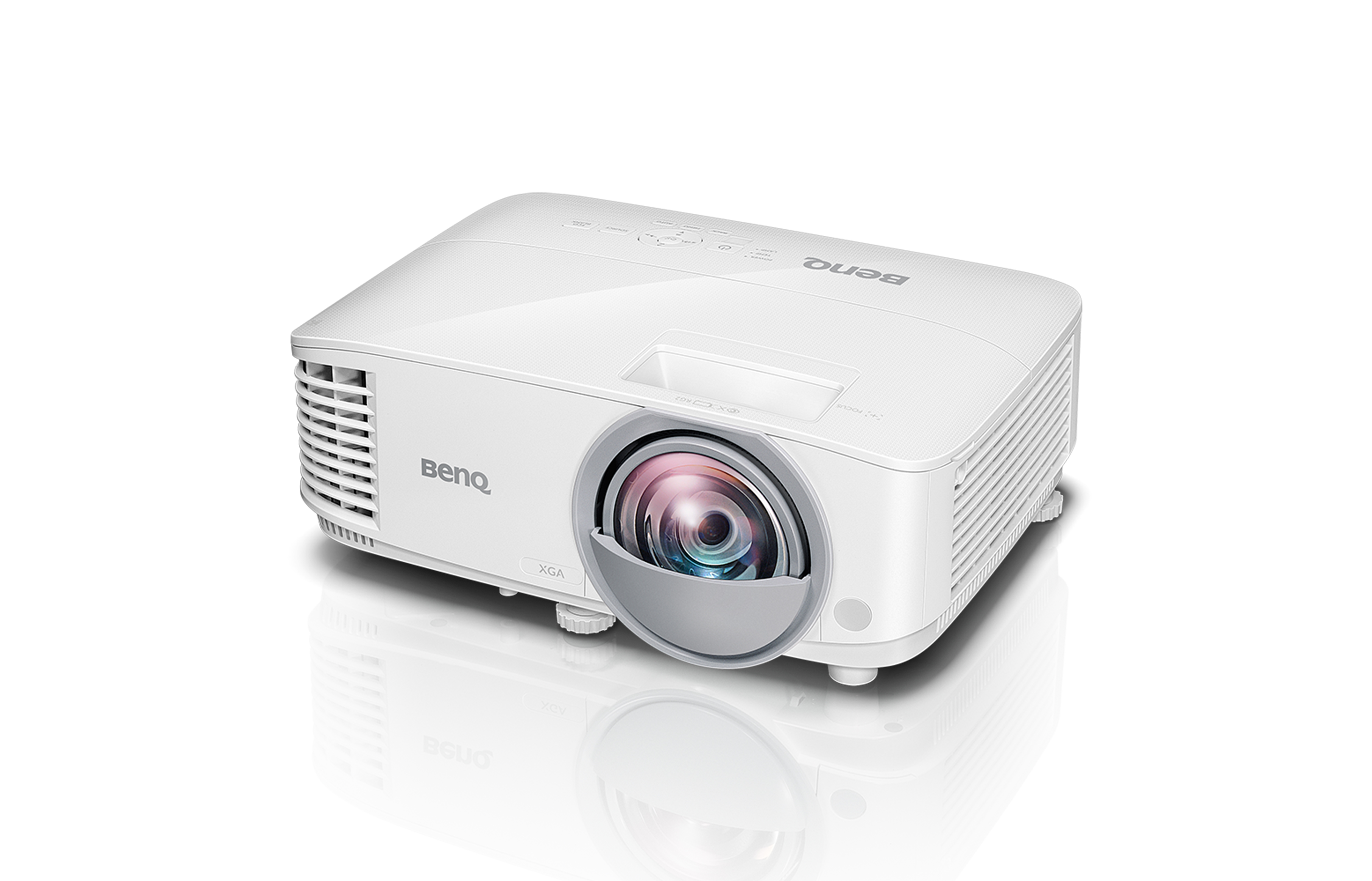 BenQ MX825ST 3300lm Interactive Short-Throw Projector