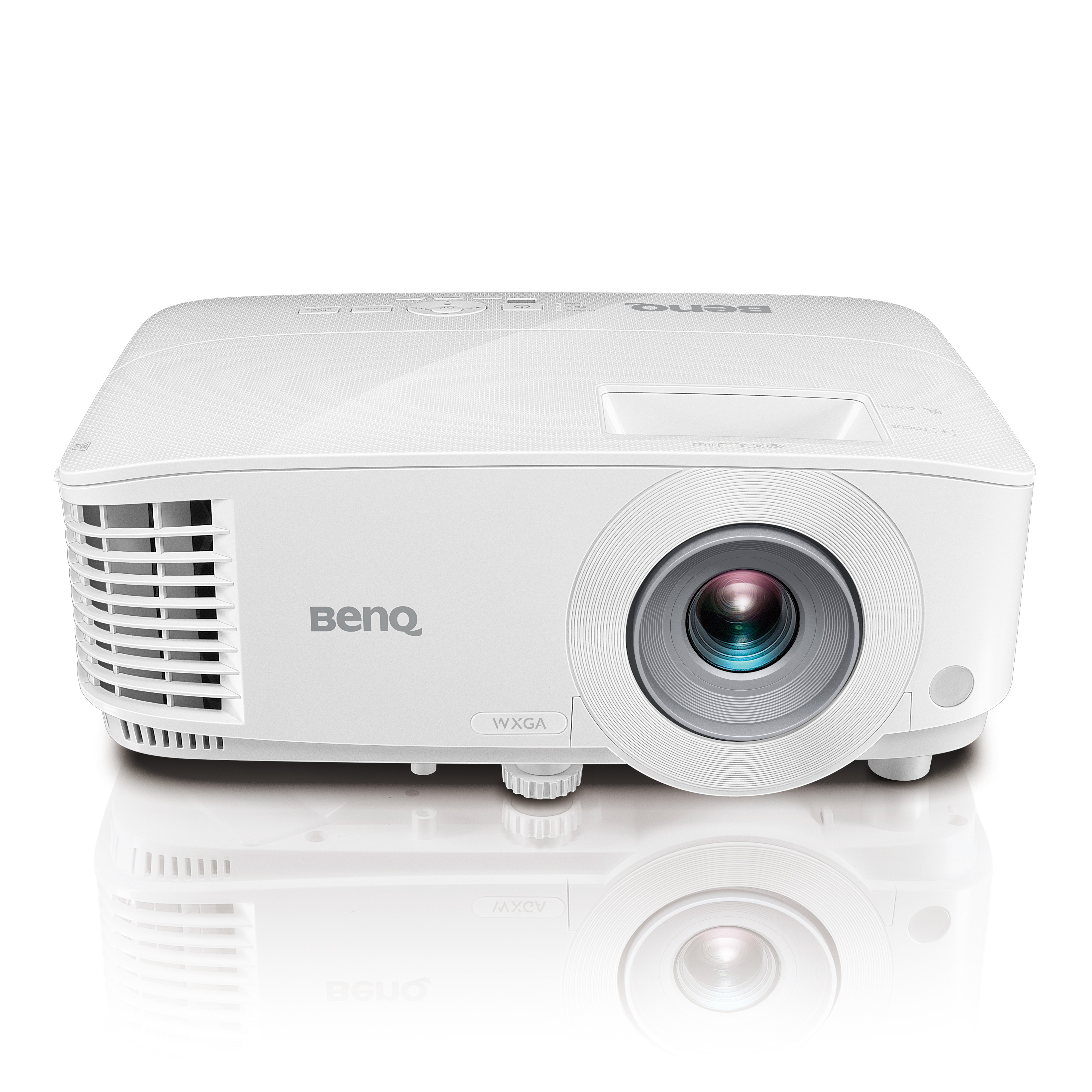 BenQ MW732 4000lm WXGA DLP BusinessProjector