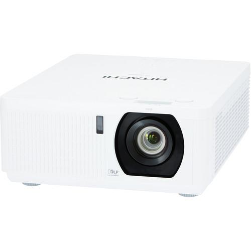 Hitachi LP-WU6500 6000lm WUXGA DLP Laser Projector