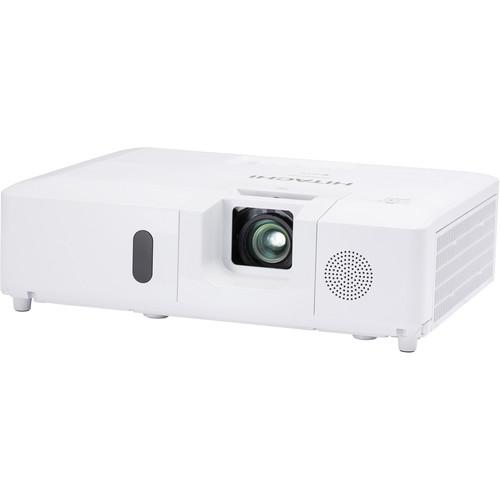 Hitachi CP-EU4501WN 4500lm WUXGA LCD Projector