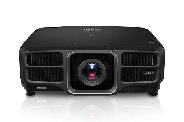 Epson Pro L1405U WUXGA 3LCD Laser Projector & Standard Lens, Refurbished