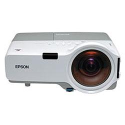 Epson PowerLite 410W Multimedia Projector, Refurbished
