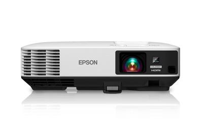Epson PowerLite 1980WU WUXGA 3LCD Projector