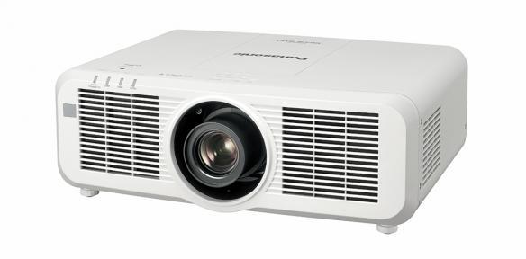 Panasonic PT-MZ570U 5500lm WUXGA LCD Laser Projector w/ Standard Lens