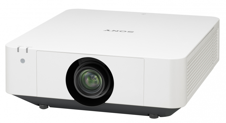 Sony  VPLFHZ60/W-R 3LCD Laser Projector, Refurbished