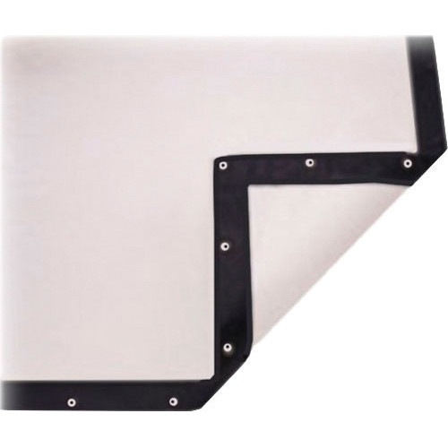 Draper 218184 Cinefold Matte White Surface Only - 79 x 140in.